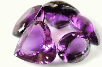 Тааффеит свойства минерала