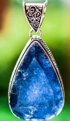 камень сапфир и его свойства
